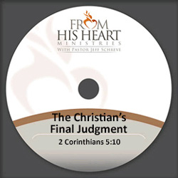 The Christian's Final Judgment