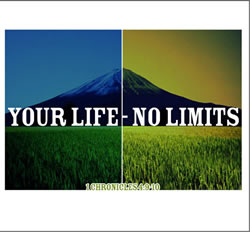 No Limits - Part 1