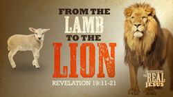 From the Lamb to the Lion