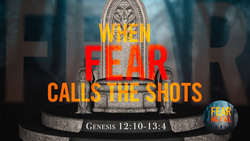 When Fear Calls the Shots