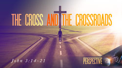 The Cross and the Crossroads