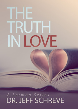 The Truth In Love - Series