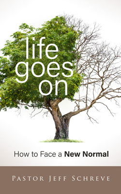 Life Goes On: How to Face a New Normal - Series