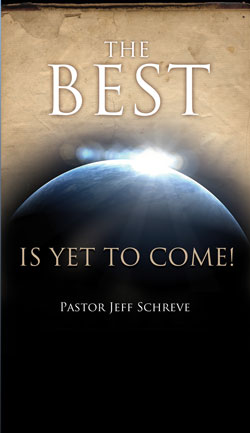 The Best is Yet to Come - Series