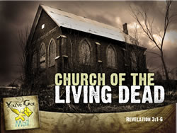 Church of the Living Dead (Sardis)
