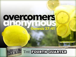 Overcomers Anonymous