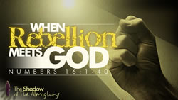 When Rebellion Meets God
