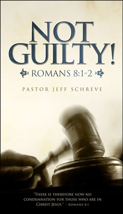 Not Guilty - Booklet PDF
