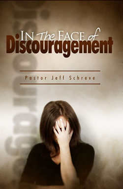 In the Face of Discouragement - Booklet PDF