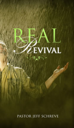 Real Revival - Booklet PDF