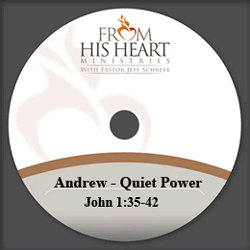 Andrew - Quiet Power