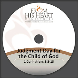 Judgment Day for the Child of God