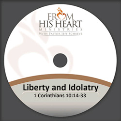 Liberty and Idolatry