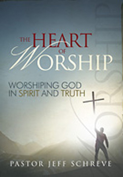 The Heart of Worship - Series