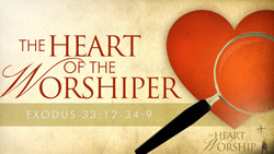 The Heart of the Worshiper
