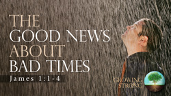 The Good News About Bad Times