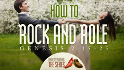 How to Rock and Role