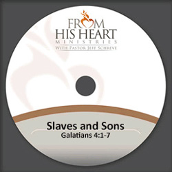 Slaves and Sons